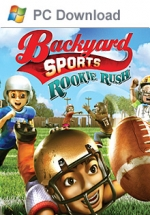 Backyard Sports: Rookie Rush