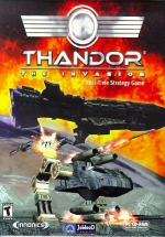 Thandor: The Invasion