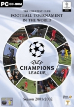 UEFA Champions League: Season 2001/2002