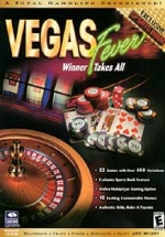 Vegas Fever: Winner Takes All