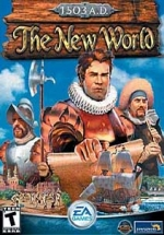 1503 A.D.: The New World