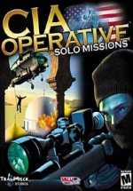 C.I.A. Operative: Solo Missions
