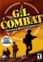 G.I. Combat: Episode I - Battle of Normandy