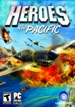 Heroes of the Pacific